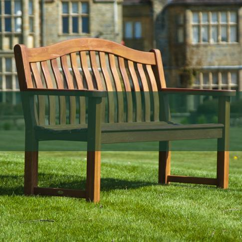 Timber And Composite Garden Furniture Earnshaws Fencing