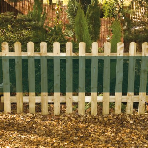 palisade fence panels earnshaws fencing centres