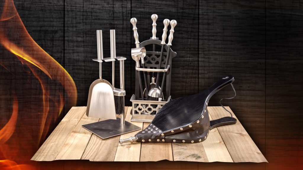Fireside Accessories at earnshaws fencing centre
