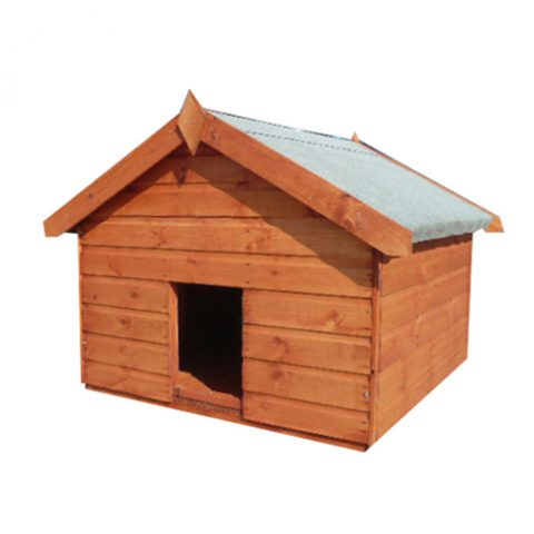 Quality animal houses at Earnshaws Fencing Centres
