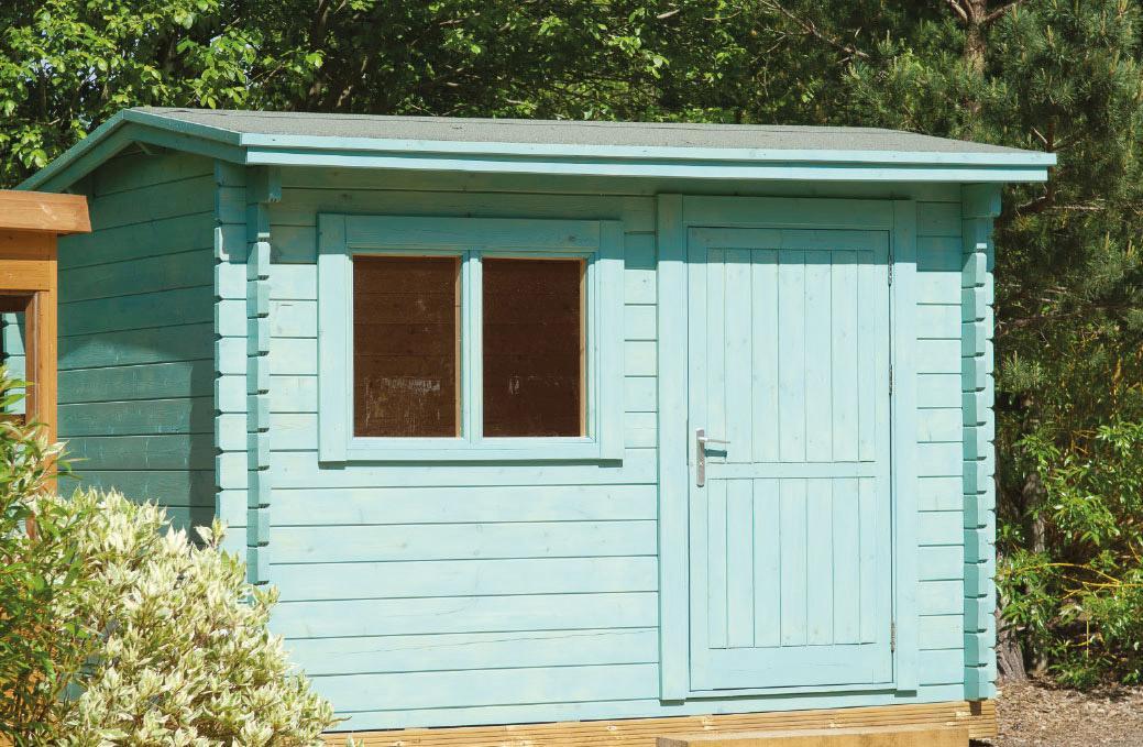 highfield premium garden sheds at earnshaws fencing centres