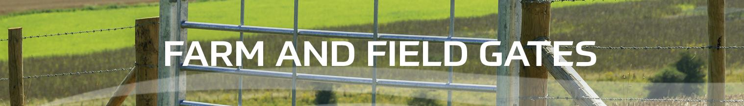 farm and field gates at earnshaws fencing centre
