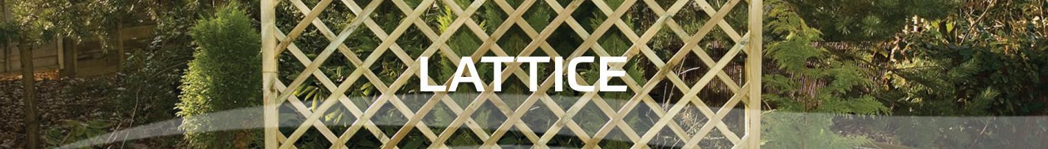lattice at earnshaws fencing centre