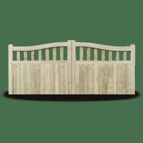 regency stocksmoor gate