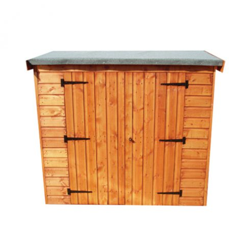 Shed accessories at earnshaws fencing centres