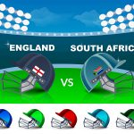 earnshaws fencing centres cricket world cup england v south africa