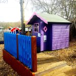 earnshaws fencing centres purple house protek