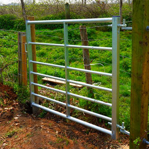 farm and field gates at earnshaws fencing centres