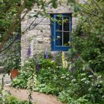earnshaws fencing centres chelsea flower show yorkshire garden