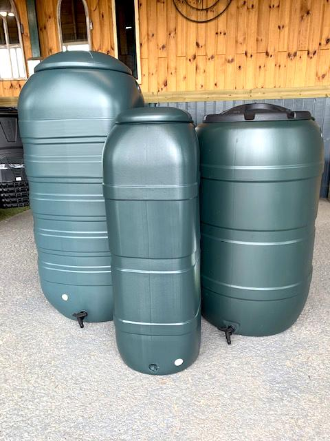 earnshaws fencing centres water butts