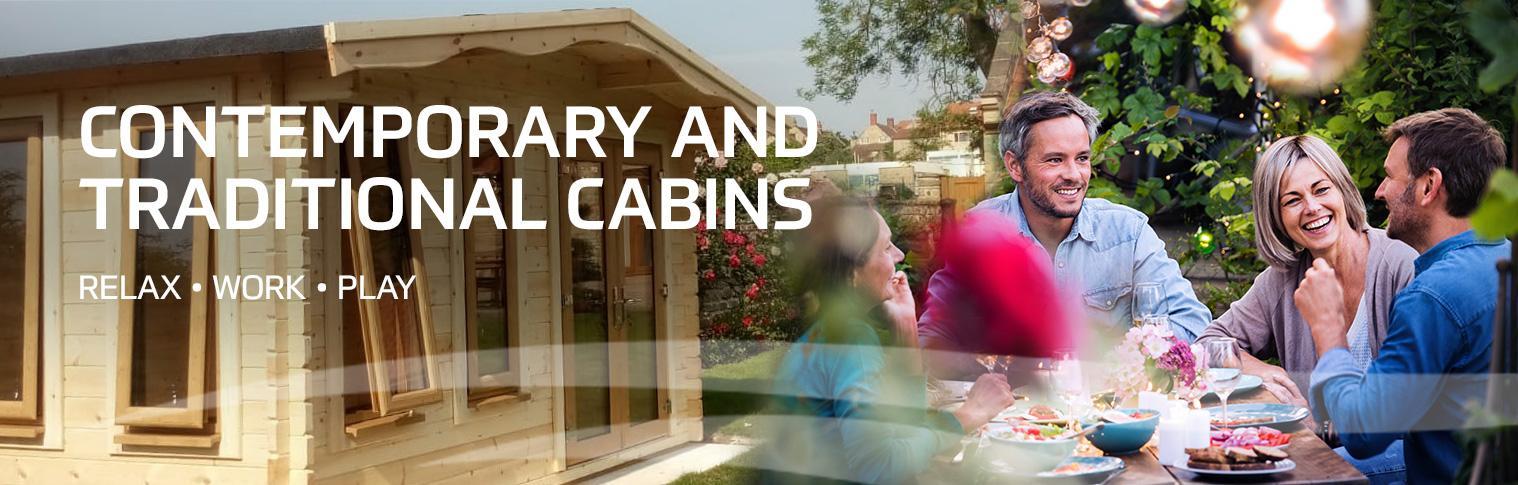 EFC - Cabins Page Header Image