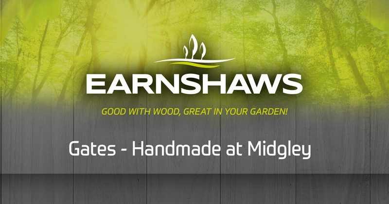 Gates – Handmade at Midgley