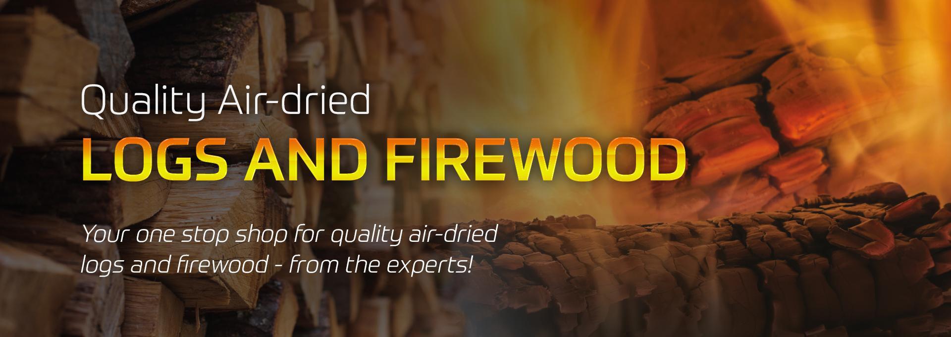 EFC Firewood Web Banner