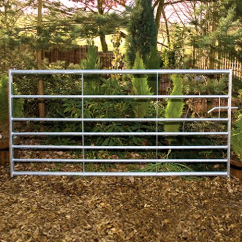 Farm and Field Gates Product 2