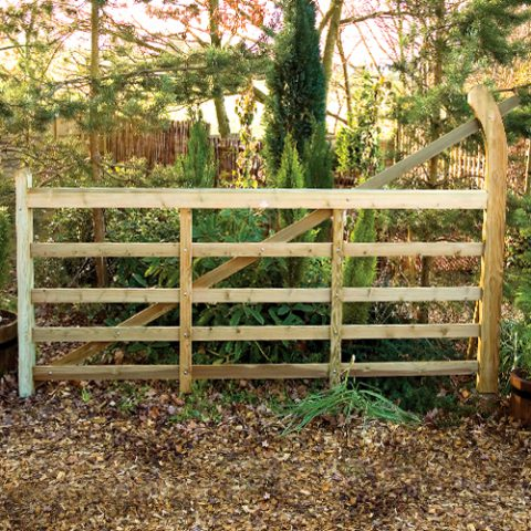 Farm and Field Gates Product 3