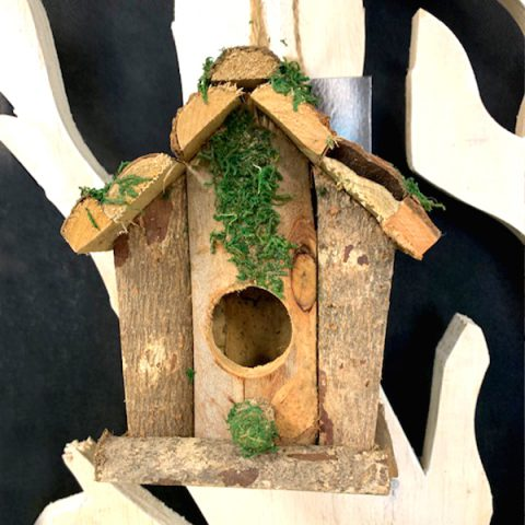 Nesting boxes Product Image