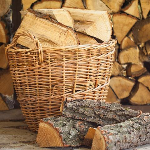 Eanrshaws Kiln Dried Hardwood