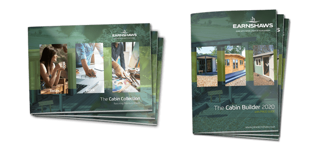 EFC - Cabin Brochure Image