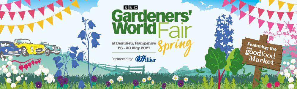 BBC Gardeners World Spring Fair
