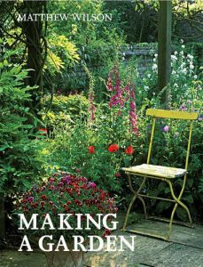 Making A Garden front cover