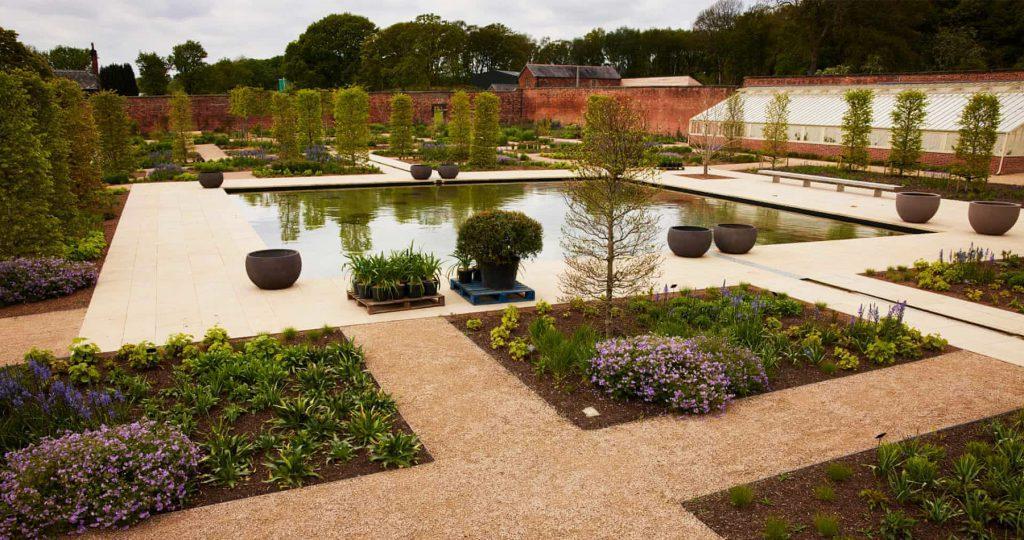 RHS Bridgewater Garden